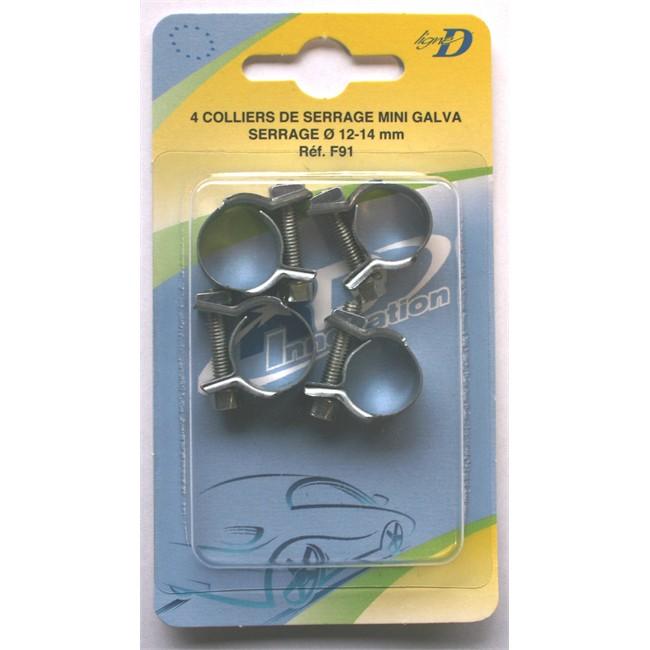 Mini Colliers De Serrage