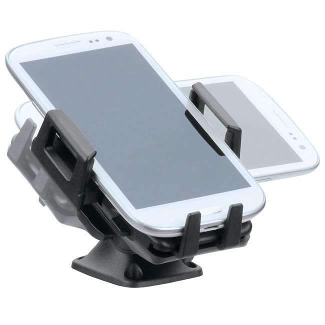 support fixe de smartphone sur tableau de bord igrip. Black Bedroom Furniture Sets. Home Design Ideas