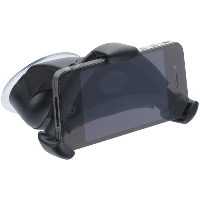 support de smartphone sur ventouse igrip smart grip 39 r. Black Bedroom Furniture Sets. Home Design Ideas
