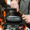 Chargeur batterie CTEK CT5 Powersport 2,3A/12V