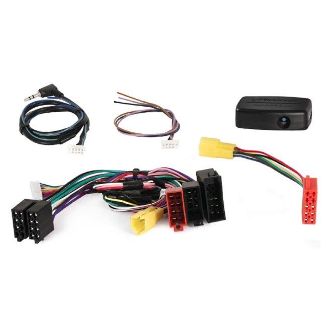 Interface Commandes Au Volant Renault Can 04047