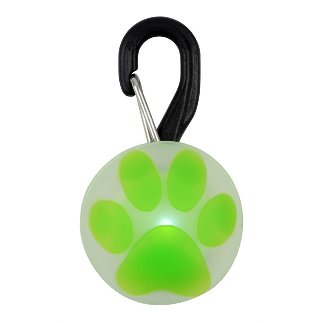 Lampe Led Collier Pour Animaux Nite Ize