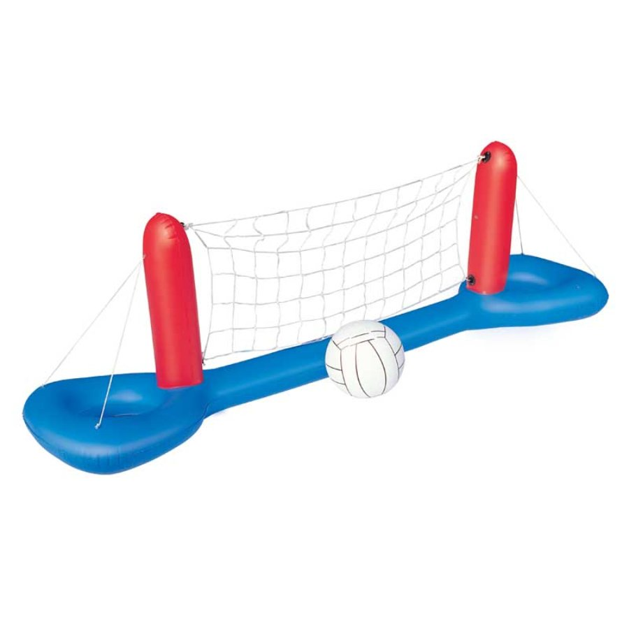 Set de volley-ball gonflable