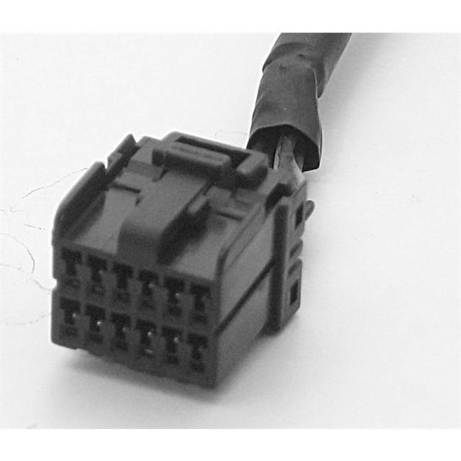 Interface Audio Mp3 Phonocar 05851