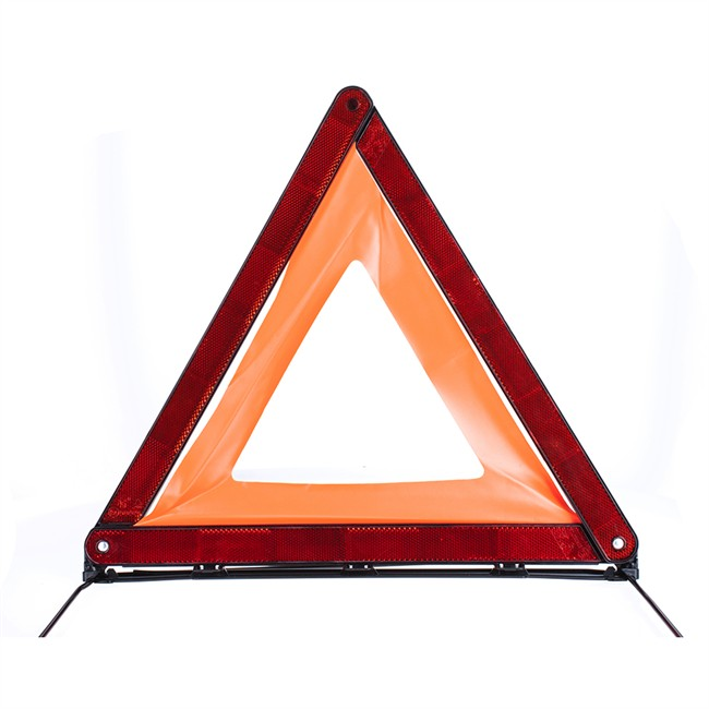 1 triangle de signalisation compact. Black Bedroom Furniture Sets. Home Design Ideas