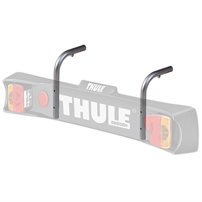 adaptateur thule 976 1 pour support de plaque. Black Bedroom Furniture Sets. Home Design Ideas