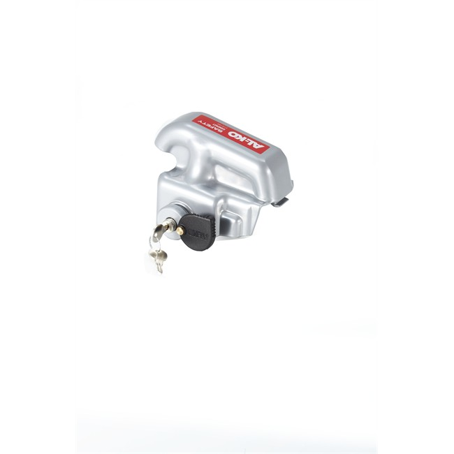 Antivol Safety Compact Pour Tête D'attelage Ak160 / 300 Al-ko 1310890
