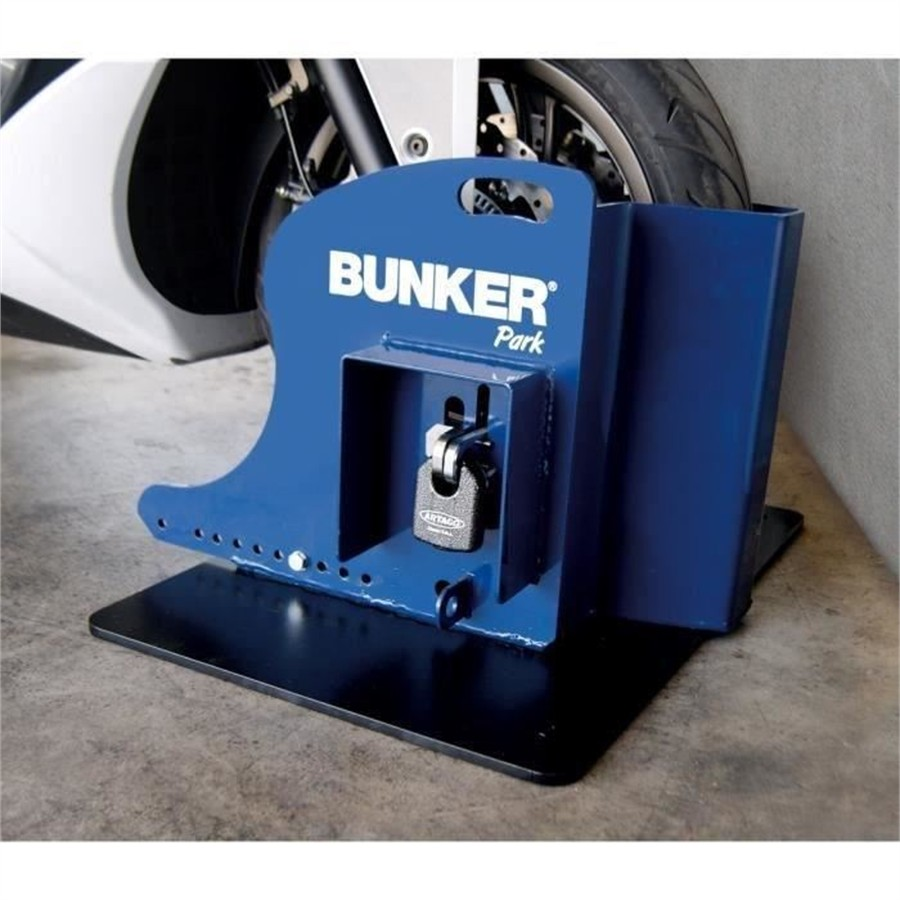 Plaque de fixation BUNKER BB75X50
