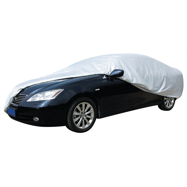 housse de protection pour voiture en polyester 1er prix confiance 465 x 177 x 144 cm. Black Bedroom Furniture Sets. Home Design Ideas