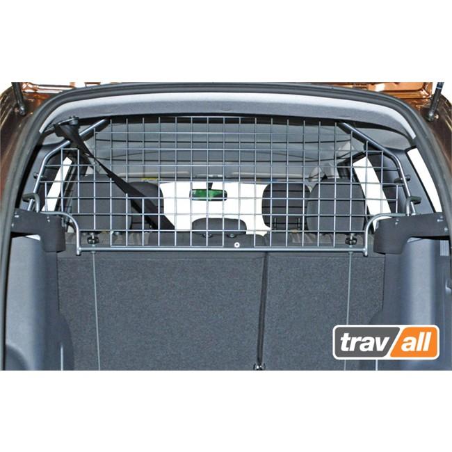 grille auto pour chien travall tdg1374. Black Bedroom Furniture Sets. Home Design Ideas