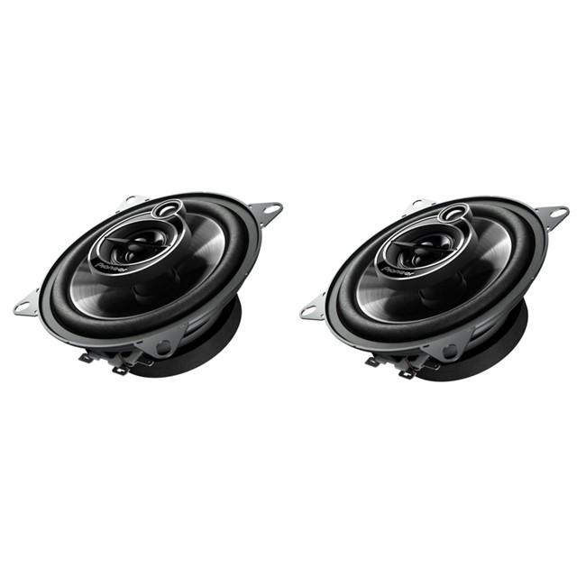 2 haut parleurs pioneer ts g1033i. Black Bedroom Furniture Sets. Home Design Ideas