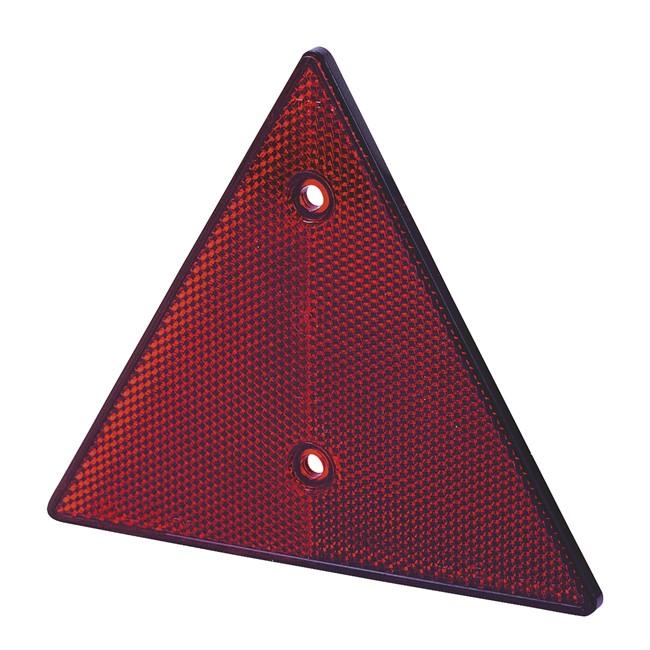 triangle de signalisation turbocar pour remorque. Black Bedroom Furniture Sets. Home Design Ideas