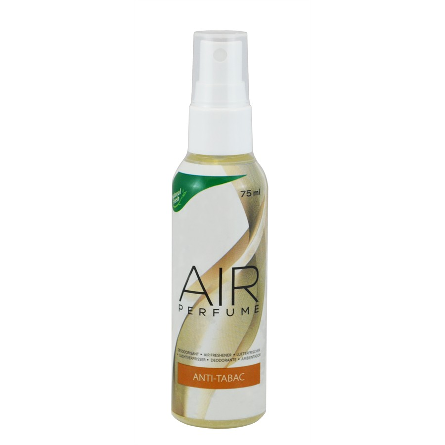Désodorisant voiture AIR PERFUME Natural Fresh Anti-tabac