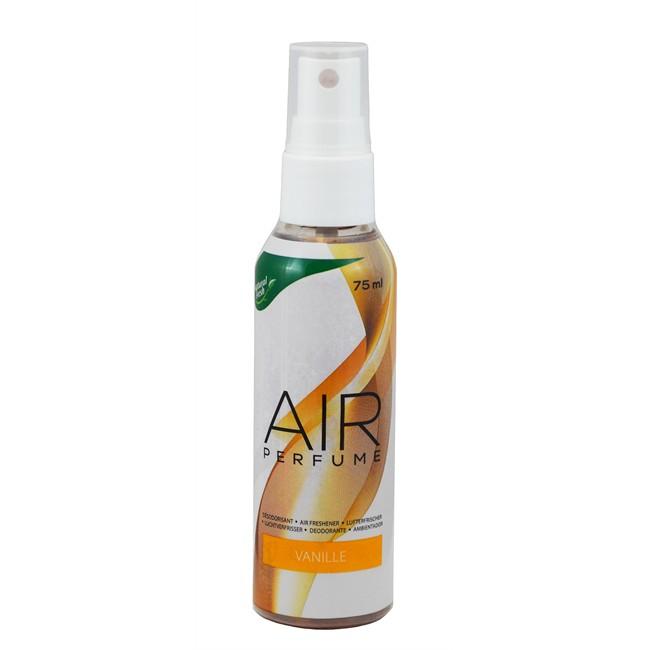 Désodorisant Voiture Air Perfume Natural Fresh Vanille