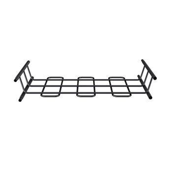 extension de galerie de toit en aluminium thule canyon. Black Bedroom Furniture Sets. Home Design Ideas