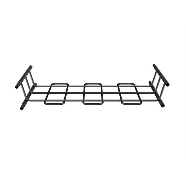 extension de galerie de toit en aluminium thule canyon 8591. Black Bedroom Furniture Sets. Home Design Ideas