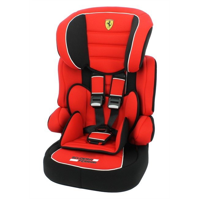 si ge auto ferrari groupe 1 2 3. Black Bedroom Furniture Sets. Home Design Ideas