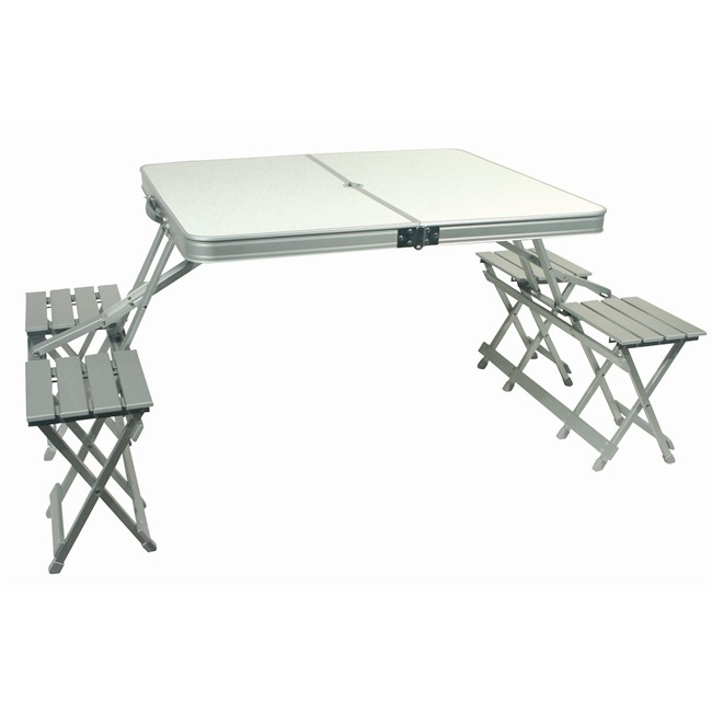 Table valise midland - Table de camping pas cher ...