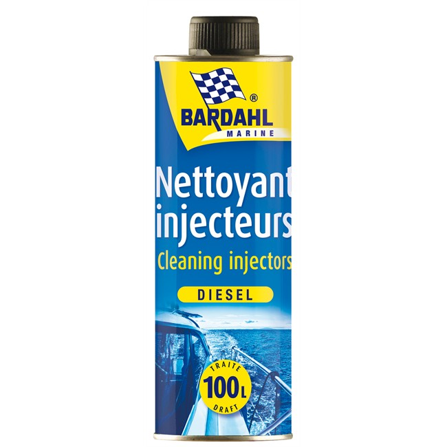 nettoyant injecteurs diesel marine 500 ml. Black Bedroom Furniture Sets. Home Design Ideas