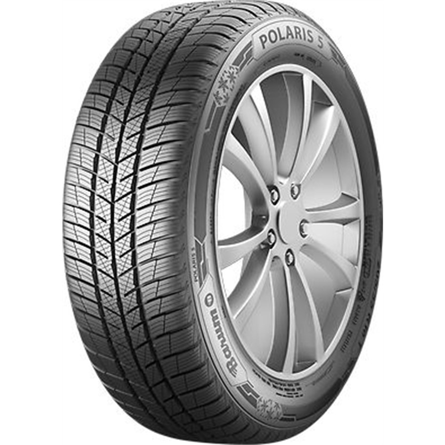 Pneu BARUM POLARIS 5 185/60 R15 88 T XL