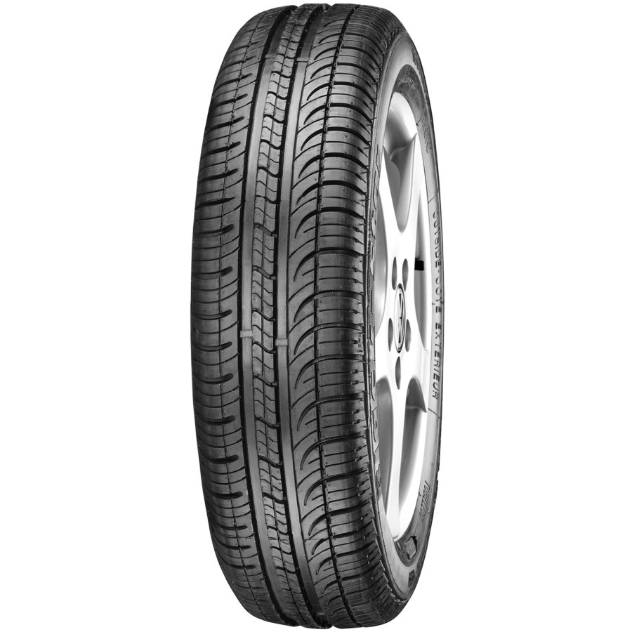 Pneu BLACK-STAR Reconditionné BS1 155/65 R14 75 T
