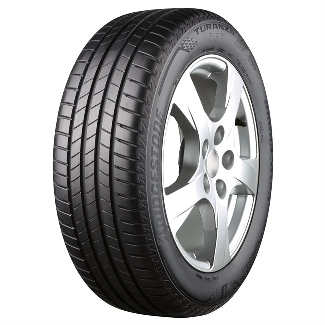Pneu - Voiture - TURANZA T005 - Bridgestone - 245-40-19-98-Y