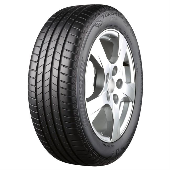 Pneu - Voiture - TURANZA T005 DRIVEGUARD - Bridgestone - 205-50-17-93-W