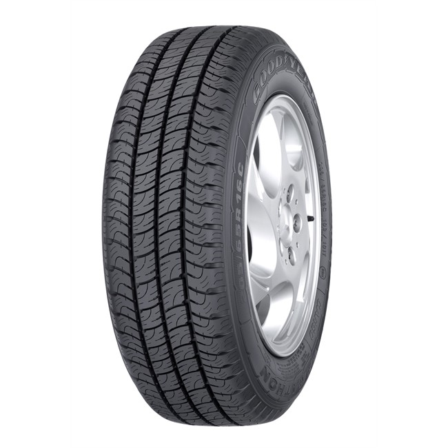 Pneu - Camionnette / Utilitaire - CARGO MARATHON - Goodyear - 215-65-16-106/104-T