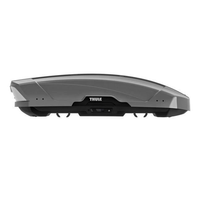 Coffre De Toit Thule Motion Xt Sport 6296t Gris Anthracite Brillant 300 L