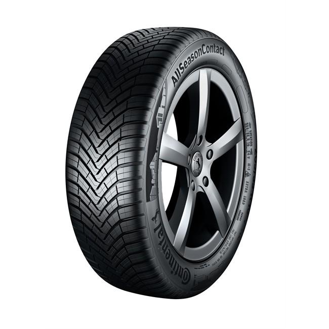 Pneu - 4X4 / SUV - ALLSEASONCONTACT - Continental - 245-40-19-98-Y