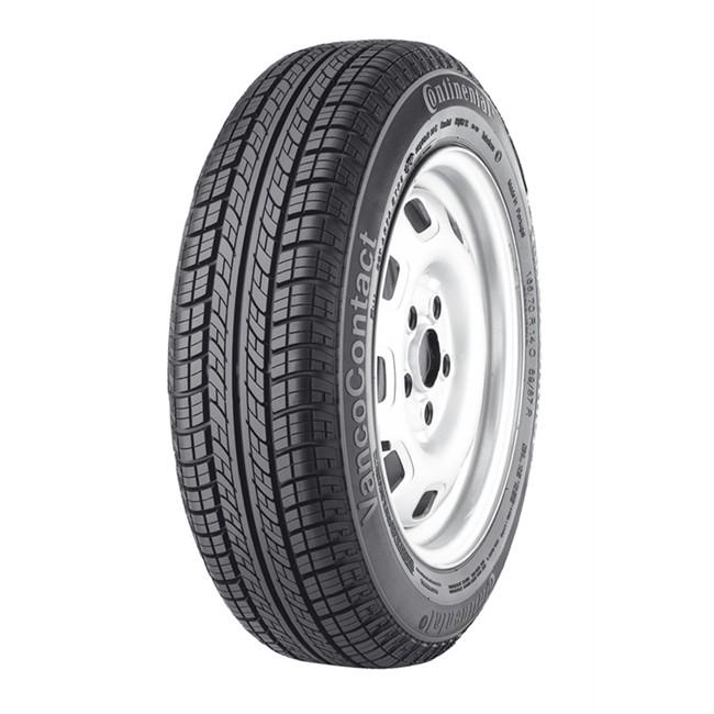 Pneu - Camionnette / Utilitaire - VANCOWINTER 2 - Continental - 235-65-16-118/116-S