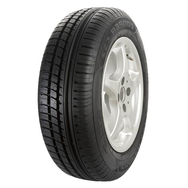 pneu cooper cs2 165 65 r15 81 t