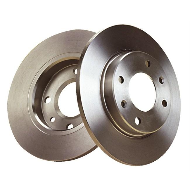Disques De Frein : 2 disques de frein valeo 186695 ~ Medecine-chirurgie-esthetiques.com Avis de Voitures