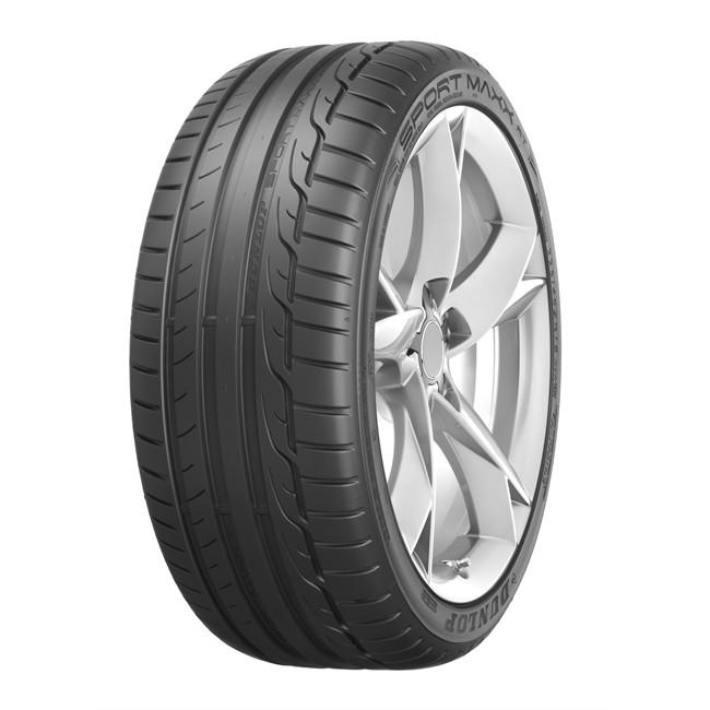 Pneu - Voiture - SPORT MAXX RT - Dunlop - 215-40-17-87-W