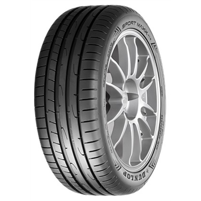 Pneu - Voiture - SPORT MAXX RT 2 - Dunlop - 215-40-17-87-Y