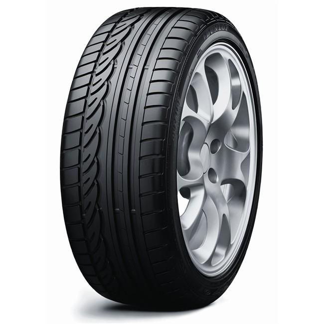 Pneu Dunlop Sp Sport 01 A/s 235/50 R18 97 V