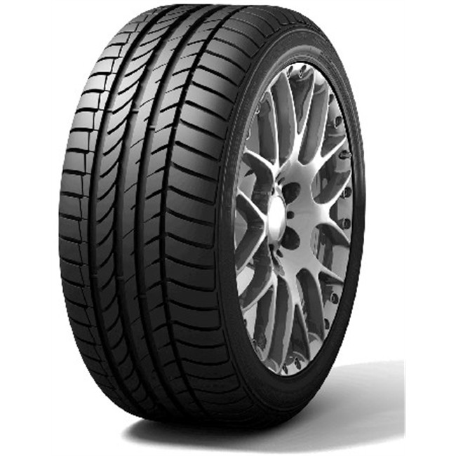 Pneu - Voiture - SP SPORT MAXX TT - Dunlop - 205-55-16-91-W