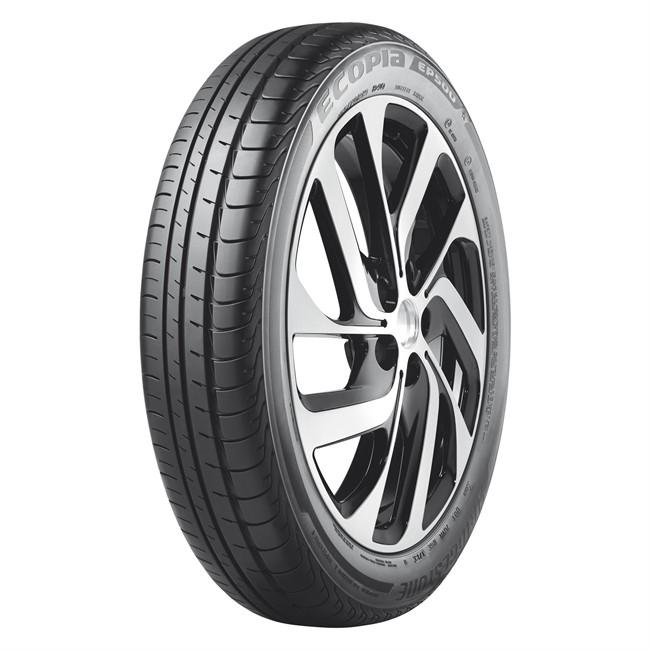 Pneu - Voiture - ECOPIA EP500 - Bridgestone - 175-55-20-89-Q