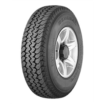 pneu general tire eurovan 185 80 r14 102 q. Black Bedroom Furniture Sets. Home Design Ideas