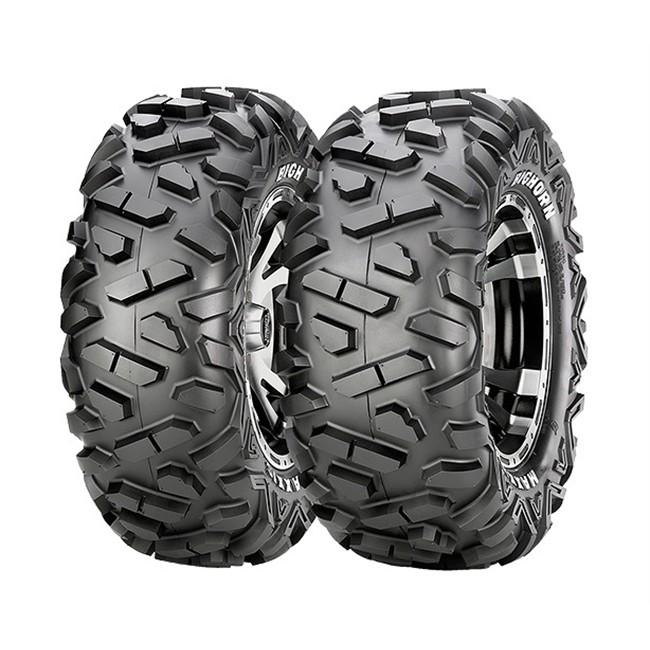 pneu quad maxxis big horn m917 r12 6 plis de renfort homologu route. Black Bedroom Furniture Sets. Home Design Ideas