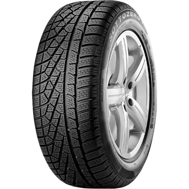 Pneu - Voiture - WINTER 240 SOTTOZERO SERIE 2 - Pirelli - 245-40-18-97-V