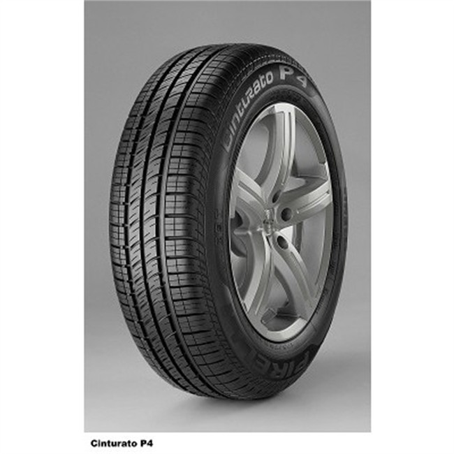 Pneu - Voiture - CINTURATO P4 - Pirelli - 175-70-13-82-T