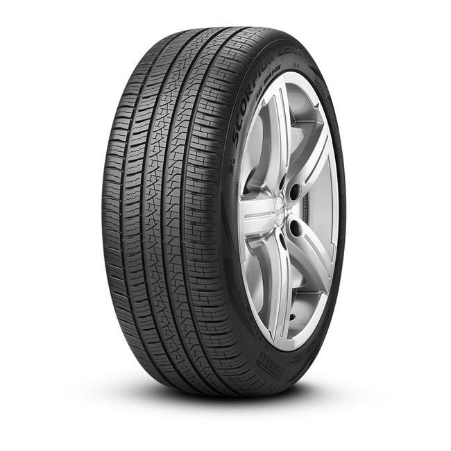 Pneu Pirelli Scorpion Zero All Season 265/40 R22 106 Y Xl J, Landrover