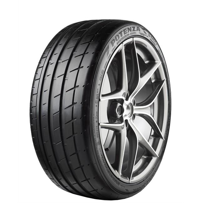 Pneu - Voiture - POTENZA S007 - Bridgestone - 315-35-20-106-Y