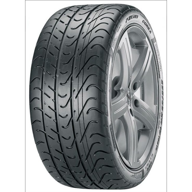 Pneu - Voiture - PZERO CORSA ASIMMETRICO 2 - Pirelli - 265-30-19-93-Y