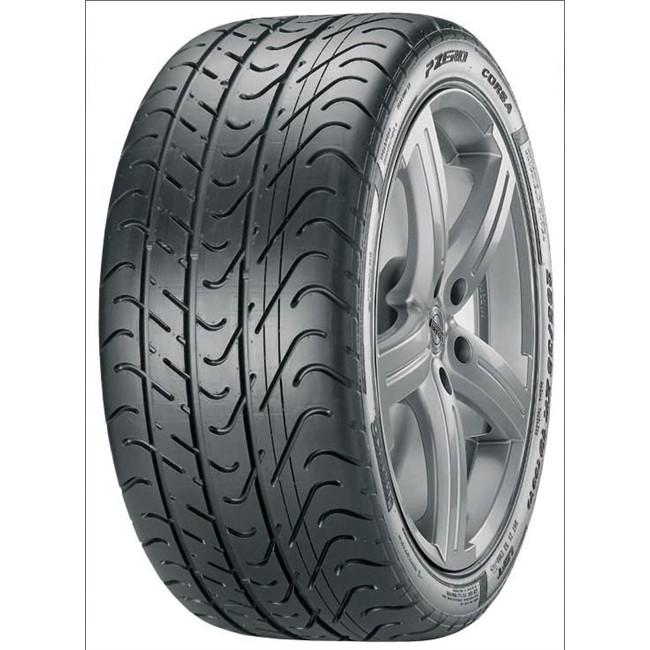 Pneu - Voiture - PZERO CORSA ASIMMETRICO 2 - Pirelli - 355-25-21-107-Y