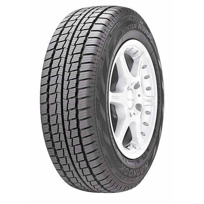 Pneu - Voiture - WINTER RW06 - Hankook - 175-65-14-86-T