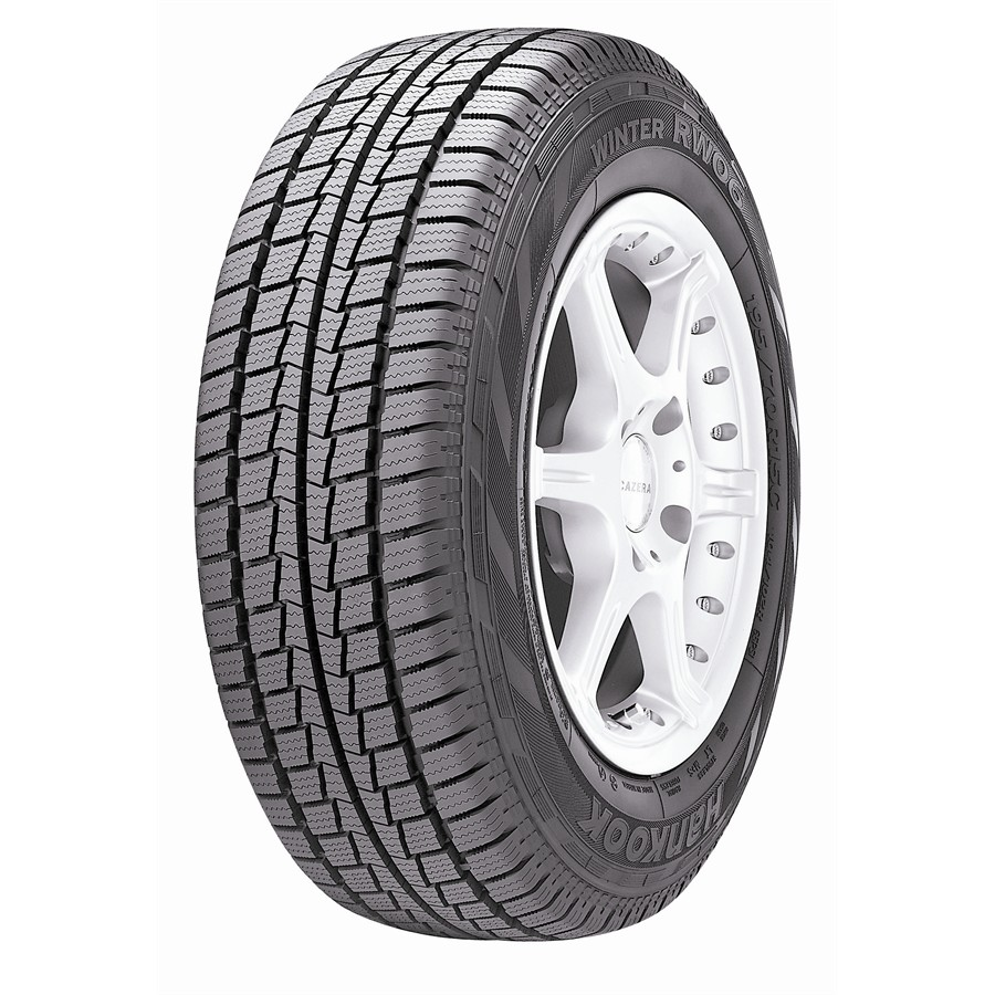 Pneu HANKOOK WINTER RW06 175/65 R14 86 T XL