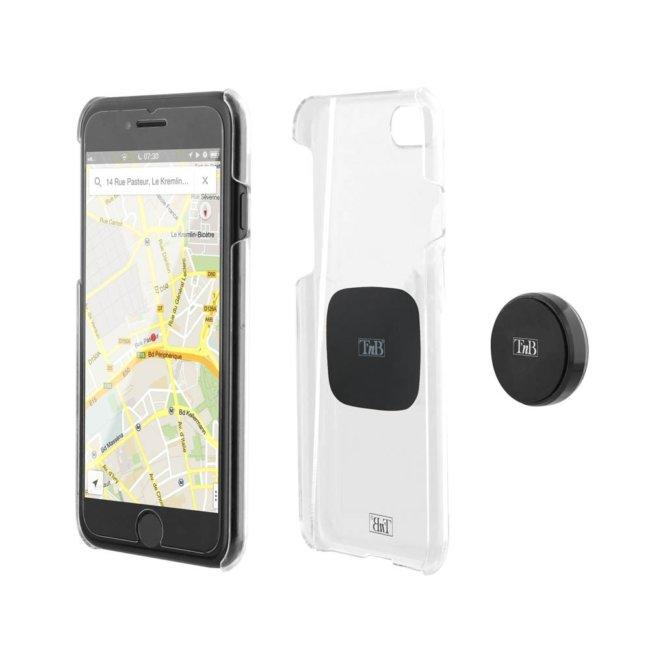 Support Magnétique De Smartphone Sur Tableau De Bord Tnb