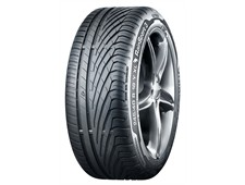 Pneu UNIROYAL RAINSPORT 3 205/55 R16 91 W Runflat